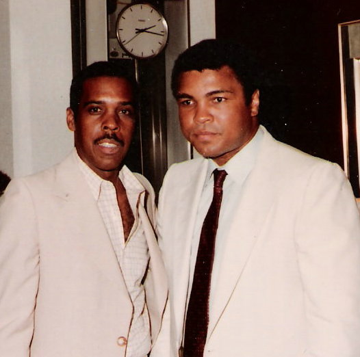 HB AND ALI