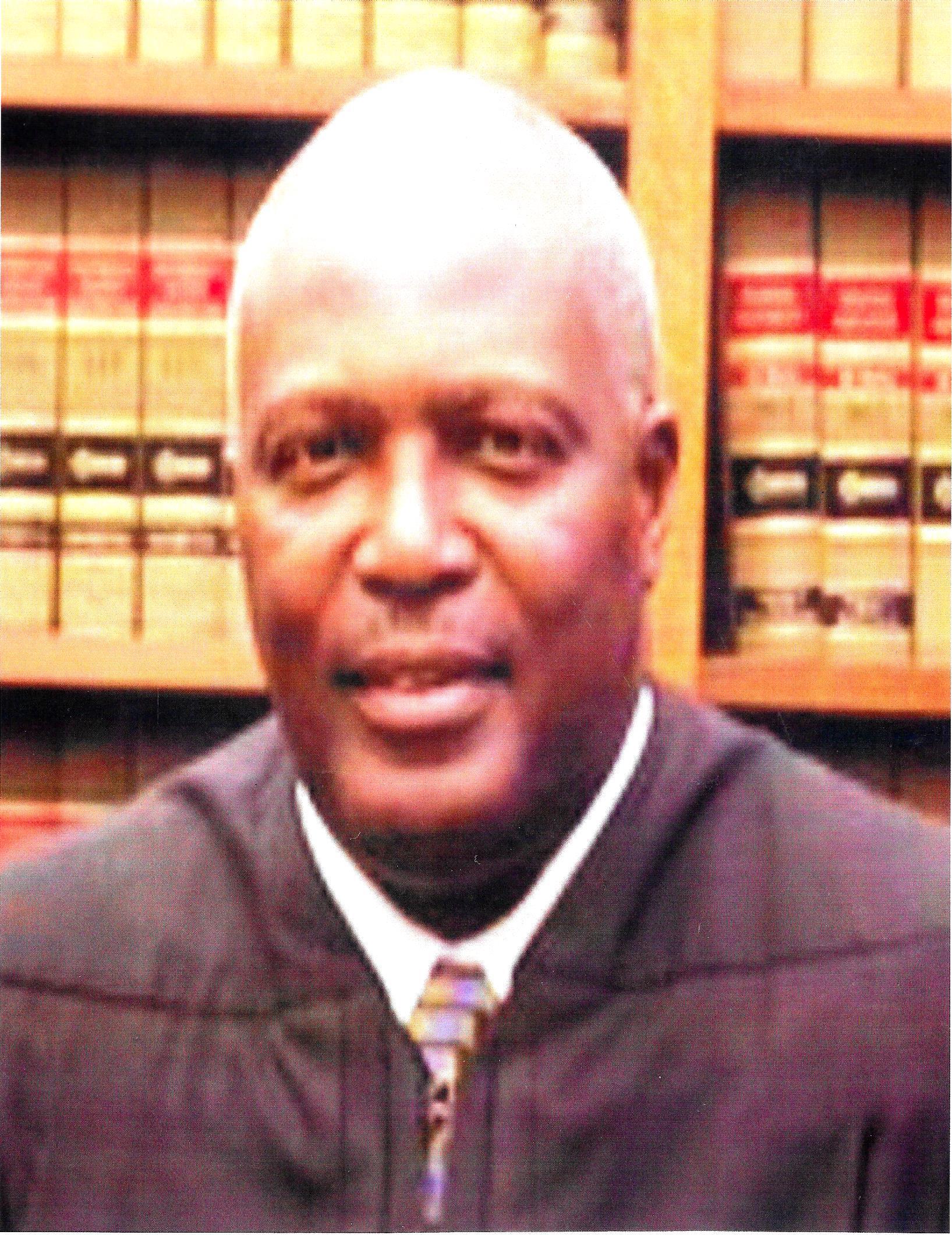 Judge Spencer