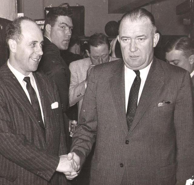 RED & CELTIC OWNER WALTER BROWN 001